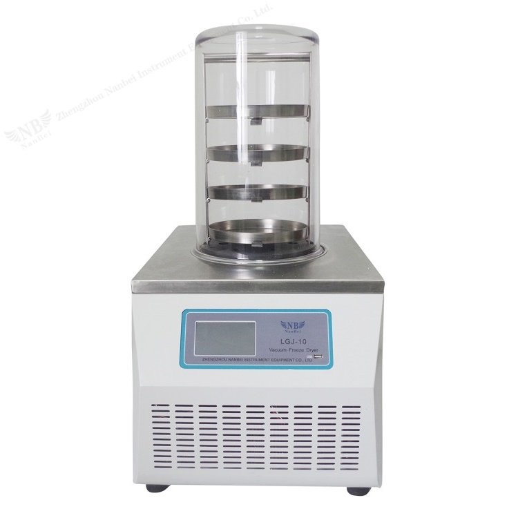 NBJ-10 Ordinary Type Freeze Dryer