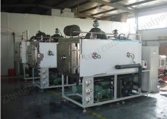 Production Freeze Dryer